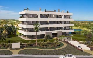 2 bedroom Apartment in Villamartin - PT6735