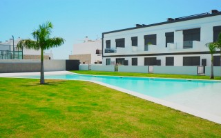 2 bedroom Apartment in Villamartin - TM6683