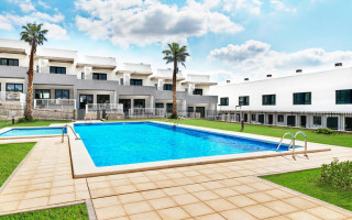 2 bedroom Apartment in Villamartin - VD7904