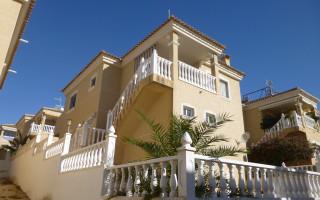 2 bedroom Bungalow in La Marina - AS2297