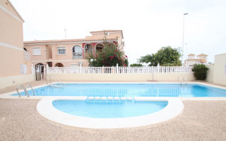 2 bedroom Bungalow in La Zenia  - CRR88837372344