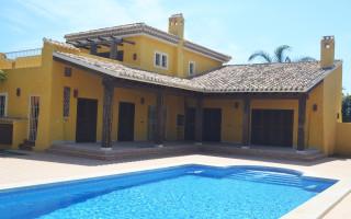 2 bedroom Bungalow in Orihuela Costa  - NH109794