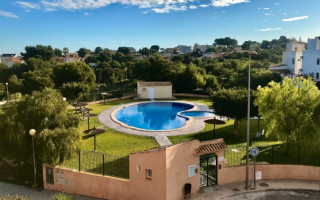 2 bedroom Bungalow in Orihuela Costa  - TT101337