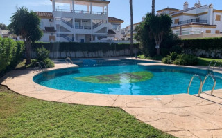 2 bedroom Bungalow in Pilar de la Horadada  - TT101294