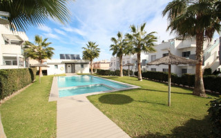 2 bedroom Bungalow in Punta Prima  - CRR78123062344