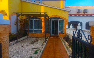 2 bedroom Bungalow in Punta Prima  - W1117571