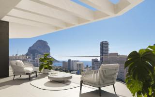 2 bedroom Bungalow in Torrevieja  - NH113263