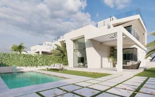 2 bedroom Duplex in La Mata  - NH110261