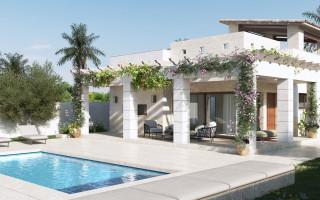 2 bedroom Duplex in Los Dolses  - CRR96237042344