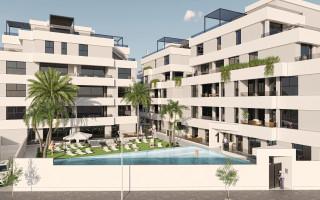 2 bedroom Duplex in Orihuela Costa  - NH110128