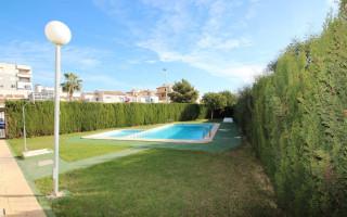 2 bedroom Duplex in Torrevieja  - CRR61278102344