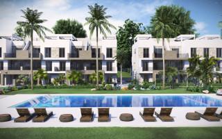 2 bedroom Duplex in Torrevieja  - NH109683