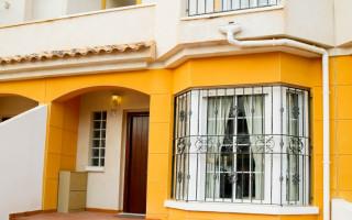 2 bedroom Duplex in Torrevieja  - TT101079