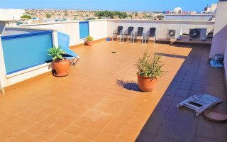 2 bedrooms Penthouse in Cabo Roig  - CBH6203