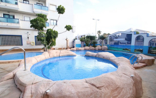 2 bedroom Penthouse in Dehesa de Campoamor  - CRR90342242344