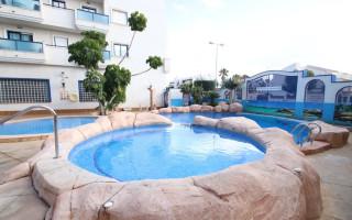 2 bedroom Penthouse in Dehesa de Campoamor  - CRR90342242344