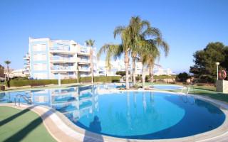 2 bedroom Penthouse in Dehesa de Campoamor  - CRR94864672344