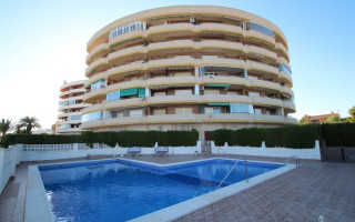2 bedroom Penthouse in La Zenia  - CRR71392882344