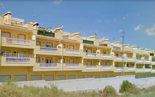 2 bedroom Penthouse in Orihuela  - CBH5035