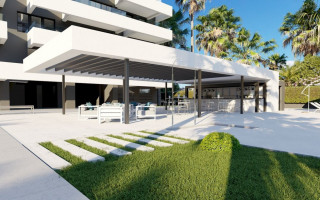 2 bedroom Penthouse in Punta Prima - NS6529