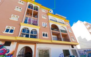 2 bedroom Penthouse in Torrevieja  - CBH5770