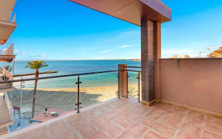 2 bedroom Penthouse in Torrevieja  - MS4576