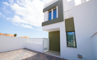 2 bedroom Townhouse in Denia  - AS119342