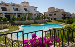 2 bedroom Townhouse in Finestrat  - GMP118073