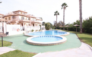2 bedroom Townhouse in Playa Flamenca  - CRR90021132344