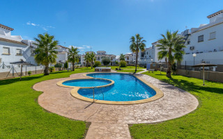 2 bedroom Townhouse in Punta Prima  - B2059