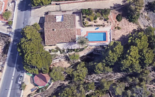 2 bedroom Villa in Altea  - CGN177705