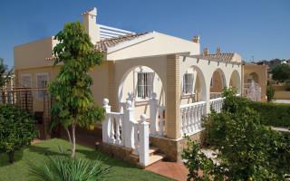 2 bedroom Villa in Balsicas  - US117312