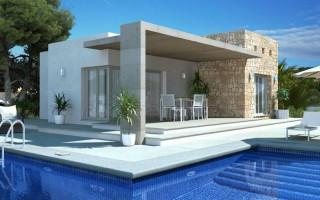 2 bedroom Villa in Denia  - PGP1117534