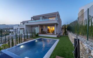 2 bedroom Villa in Finestrat  - MIS1117040