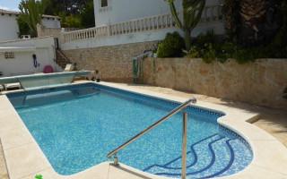 2 bedroom Villa in La Nucia  - CGN177589