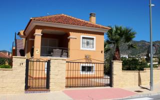 2 bedroom Villa in La Romana  - MS6073