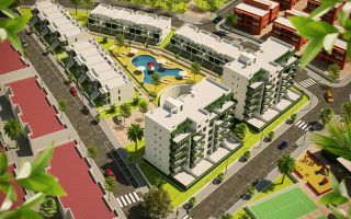 2 bedroom Villa in Los Alcázares - SGN8678
