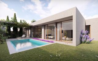 2 bedroom Villa in Pego  - PCB1117544