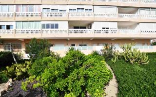 2 Schlafzimmer Appartement in La Mata  - SLM1111692