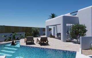 2 Schlafzimmer Appartement in Villajoyosa  - VLH118552