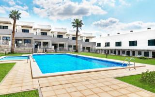 2 Schlafzimmer Appartement in Villamartin  - VD7904