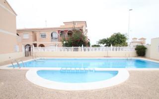 2 Schlafzimmer Bungalow in La Zenia  - CRR88837372344