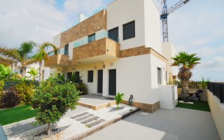 3 bedroom Duplex in Polop - SUN1118425