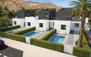 3 bedroom Townhouse in Torrevieja  - US115929