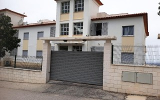 3 bedroom Townhouse in Torrevieja  - US115933