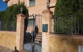3 bedroom Townhouse in Torrevieja  - US115935
