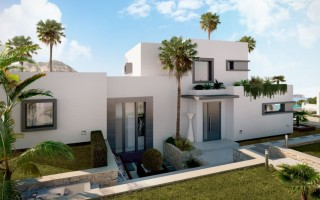 3 bedroom Townhouse in Torrevieja  - US115937