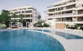 3 bedroom Townhouse in Torrevieja  - US115947
