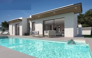 3 bedroom Townhouse in Torrevieja  - US115949