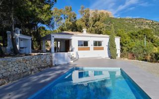 3 bedroom Villa in Calpe - MIT1117856